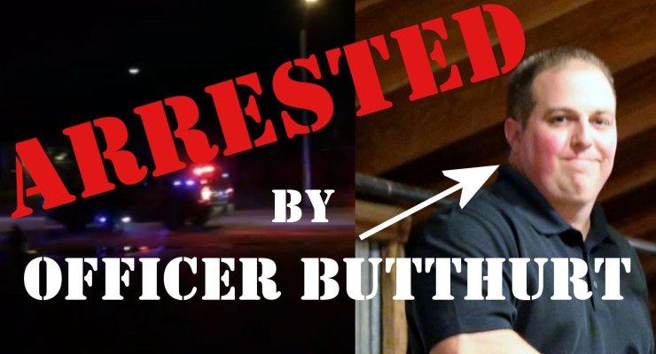 Officer-Butthurt