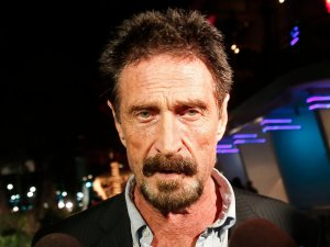 JOHN MCAFEE: I'll Decrypt the San Bernardino Phone Free of Charge So Apple Doesn't Need to Place a Back Door on its Product