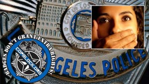 Two LAPD Cops Charged With Raping Four Women On Duty