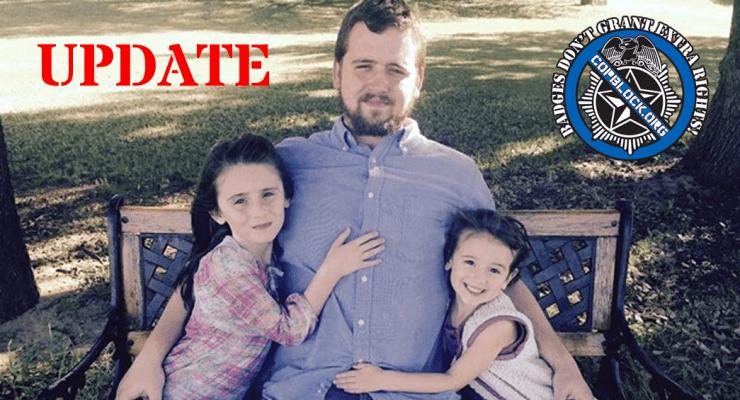 Daniel Shaver Mesa Police Murder
