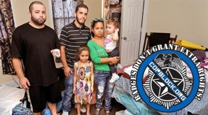 Lawsuit After Bungled No-Knock Raid Terrorizes Innocent Family