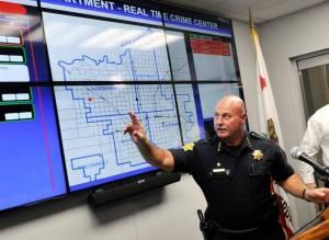Fresno Police Department Denied Funding For Social Media Monitoring Tool