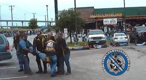 Full Waco Twin Peaks Biker Shooting Videos; Witness Statement Made Public