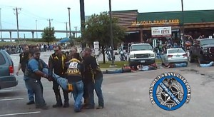Full Waco Twin Peaks Biker Shooting Videos; Witness Statement Made Public
