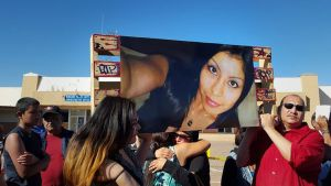 The Shocking Truth Behind the Police Shooting of Navajo Mom Loreal Tsingine
