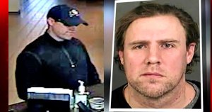 Man Falsely Accused of Bank Robbery – TWICE -Finally Has Charges Dropped; 15 Million Dollar Lawsuit to Follow