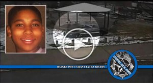 $6M Settlement Reached In Police Killing Of Tamir Rice