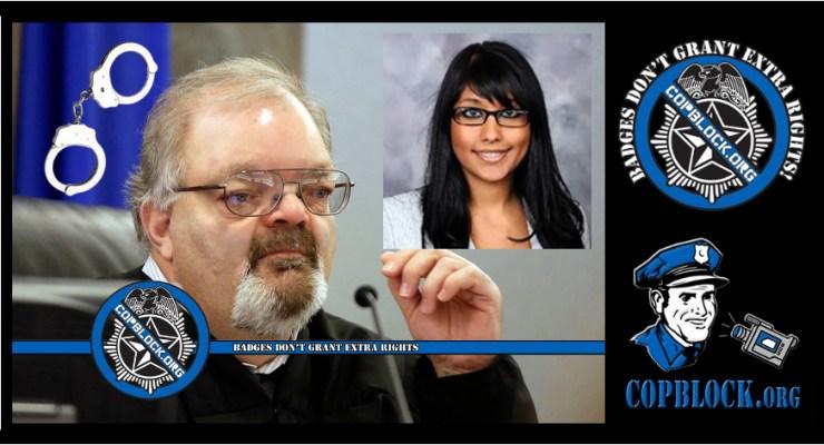 Las Vegas Justice Peace Judge Hafen