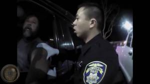 Video: Man Arrested, Assaulted, And Restrained, Loses Consciousness Over Open Beer