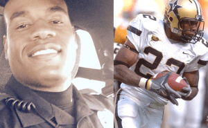 Cop And Former Football Star With History of Misconduct Arrested For Raping 16 Year Old