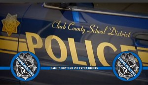 Head of Las Vegas School Police Internal Affairs Under Investigation for Misconduct, Suppressing Evidence