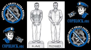 Uncompensated Forced Labor Within Prisons Leads to a Modern Day Slave Uprising in Texas