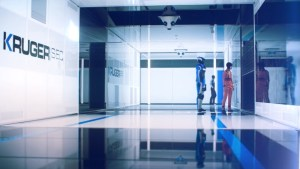 Surveillance, Suppression and Police Brutality: Mirror's Edge's Vision for the Future