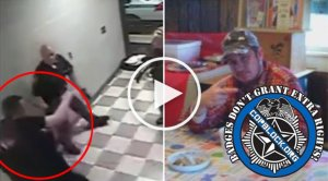 Deputy Cleared In Takedown Killing Of Autistic Man Caught On Video