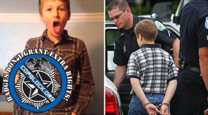 Court Rules That Kids Can Be Arrested For Burping In School
