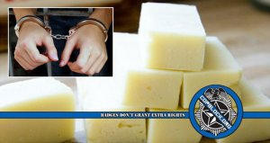 Man Jailed For A Month Over Soap Receives $195K Settlement
