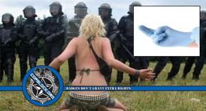 DOJ Probe Reveals Unconstitutional Strip, Cavity Searches By Baltimore Cops