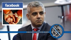 London Thought Police To Crack Down On Offensive Online Comments