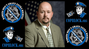 Stanton County Kansas Sheriff Cody L. Morris Arrested For Domestic Violence