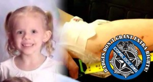 $780K Settlement After Ohio Cop Trying To Shoot Dog Hits 4-Year-Old Girl