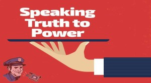 Film The Police — Speak Truth to Power