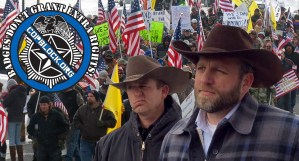 Ammon Bundy, Oregon Occupiers Found Not Guilty Of Federal Gun, Conspiracy Charges