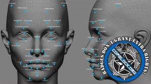 Half Of U.S. Adults Already In Facial Recognition Database Study Shows