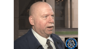 CPPA President Steve Loomis Asked To Step Down From Community Police Comission