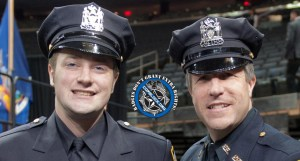 Son of NYPD Police Union Head Pat Lynch Stripped of Gun and Badge After Off-Duty Firearm Incident