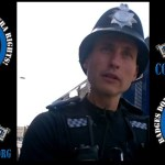 Norfolk England Police Unlawfully Detain And Search UK Cameraman