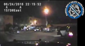 Update: St. Paul Officer Who Broke Ribs of Innocent Man During K-9 Attack On Video Fired