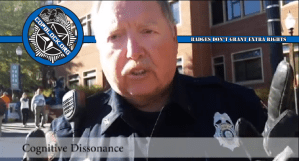 University of Tennessee Police Violate Independent Media's Rights at Public Protest