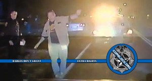 Ohio Deputy Arrested Driving Drunk for Third Time Since He Became a Cop After Causing Accident