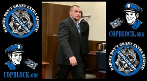 No Honor Among Road Pirates: Ohio Deputy Joseph P. Caito III Latest to Admit Stealing From Police Union