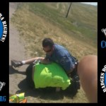 Video Proves Colorado Cops Filed False Assault Charges Against Homeless Man Who Stood Up Against Their Abuses