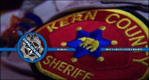 Kern County Sheriffs Deputies Arrest Man for Flipping Them Off; Seize His Puppies