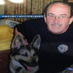Open Letter from Army Veteran to the Buffalo PD: Why Did You Murder My Dog?