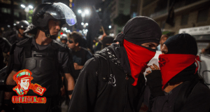 Black Bloc & the Return of Broken Windows Activism