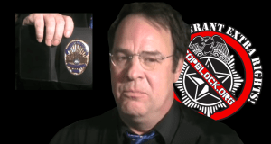 Dan Aykroyd: Reserve Officer, Cop Apologist & Shitty Bluesman