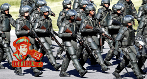 Do Brazilian Riots During Police Walkout Prove We Need Policing?