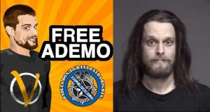 Cop Block Founder Ademo Freeman Arrested in Ohio for Drug Trafficking/Possession – VIDEO