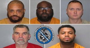 Five New Jersey Corrections Officers Sexually Abused Female Prisoners Over the Course of Two Years