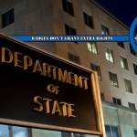 State Department Preventing U.S. Citizen From Returning to the United States by Withholding Passport