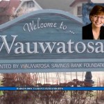 Wauwatosa, WI Mayor Stonewalls Public On Police, Ignores Residents' Questions