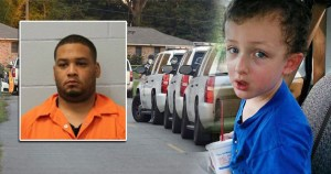 Update: First of Two Louisiana Cops Charged in Murder of Six Year Old Jeremy Mardis Sentenced to 40 Years