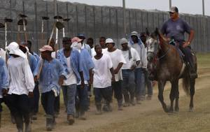 Ademo Speaks From Jail –  The Modern Day Slave Plantations Are Jails/Prisons