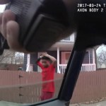 Grand Rapids Police Officers Hold FIVE Kids at Gunpoint