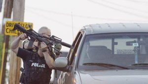 Manch Cops Unnecessarily Intimidate Innocent People in Search for Suspect