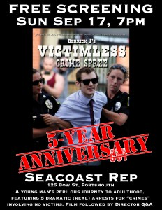 CopBlock Movie Celebrates Fifth Anniversary on Sunday With FREE Theatrical Screening, Q&A!