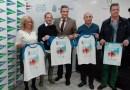 Presentación de la X San Silvestre Ilicitana 2017